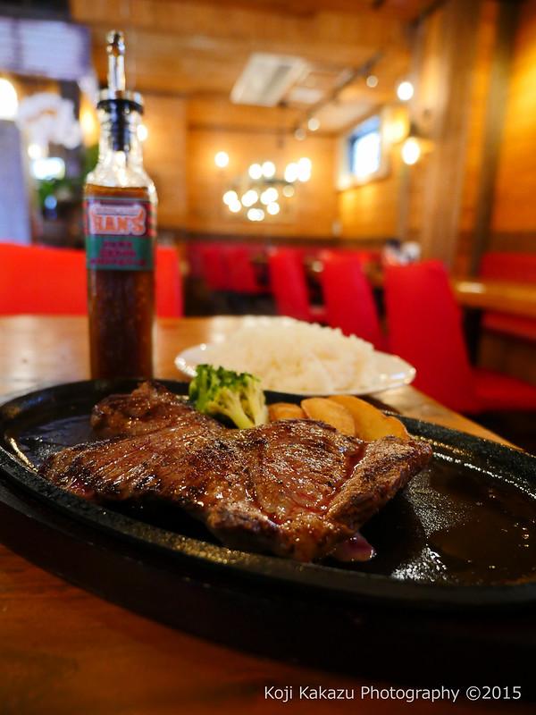 Jumbo Steak HAN'S 国際通り店-28