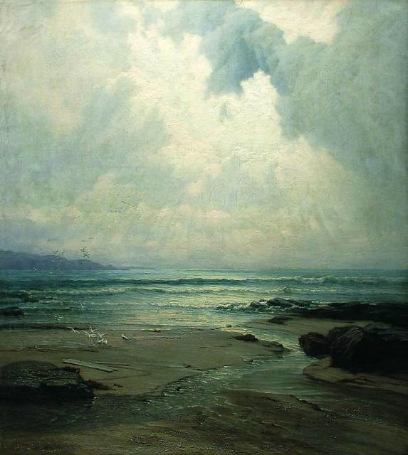 orlovsky_seascape_c_1885