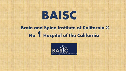 "Brain And Spine Institute of California ""BASIC"""