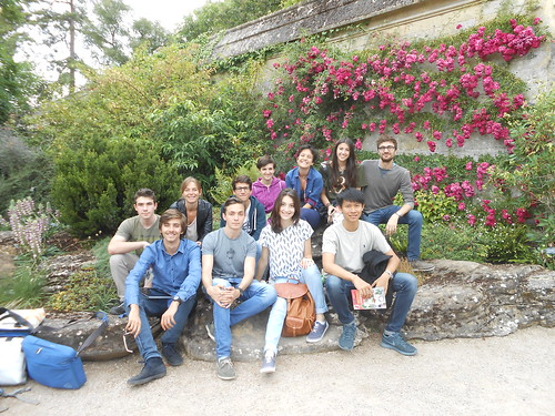 Eckersley Botanic Gardens visit 6