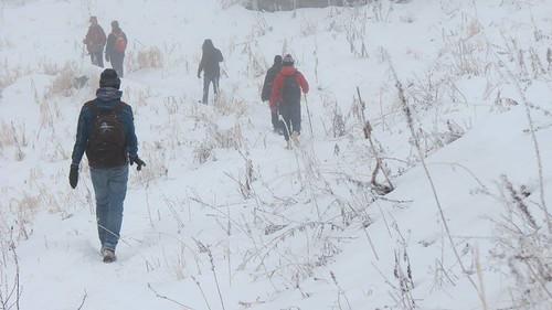 Hike along the gorge Gorelnik (27)