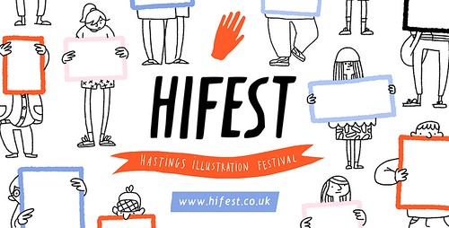 Hastings Illustration Festival