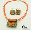 Polymer Clay Jewelry by Dodese