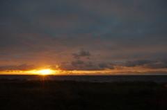 2015-11-27 Ystad soluppgång
