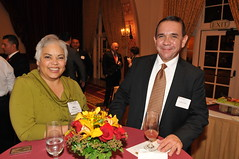 USC LAA - Dean Guzman Reception 11-17-15