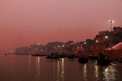 Varanasi, city of life and death