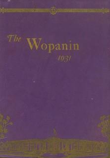 Wopanin 1931