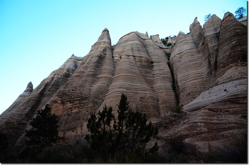 Solt Canyon Trail, Kasha Katuwe Tent Rocks National Monument (11)