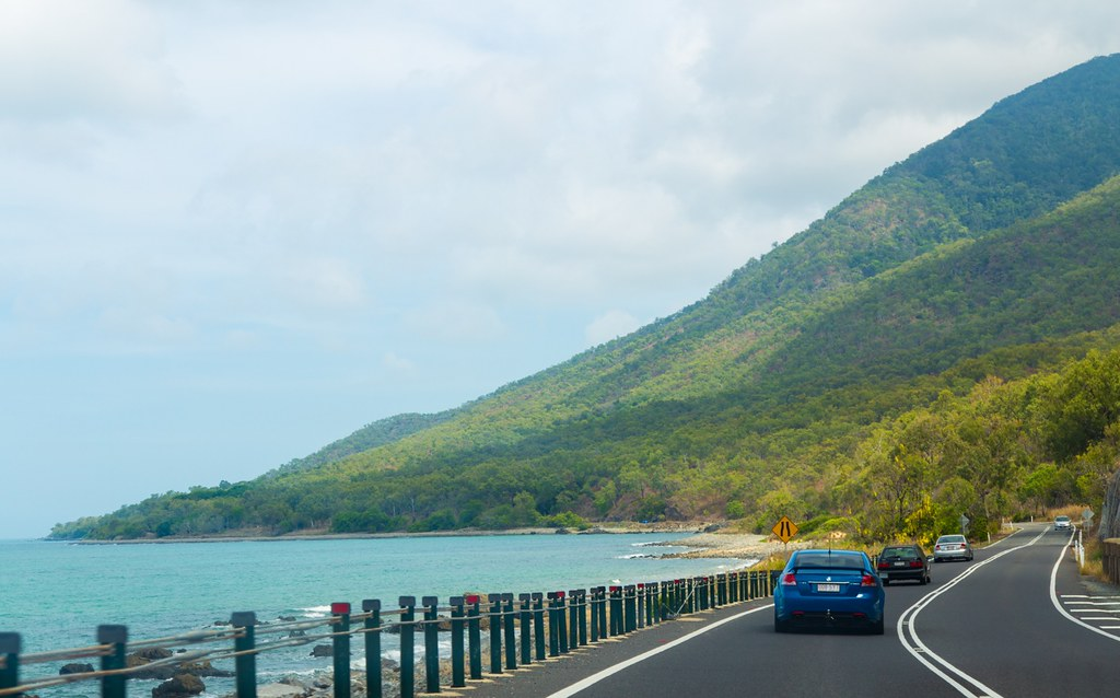 Captain Cook Highway-4866