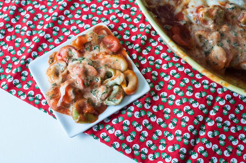 Christmas Tortellini 3