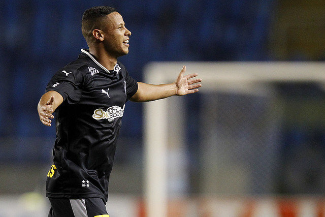 Botafogo x Macae