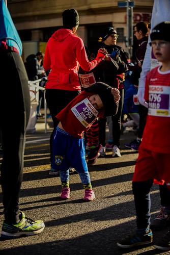 Vorbereitung LäuferInnen 2015