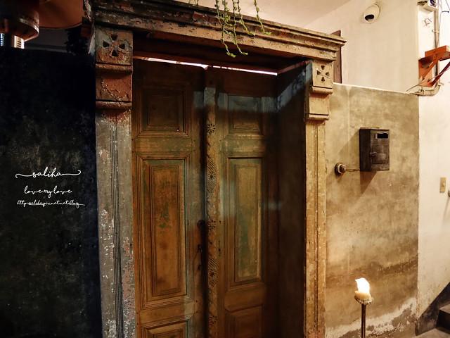 中正紀念堂老房子餐廳香色氣氛好 (2)