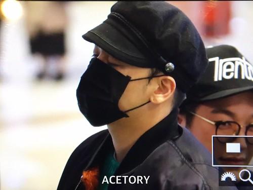BIGBANG departure Seoul to Osaka 2016-12-27 (8)