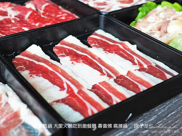 春秋戰鍋 大里火鍋吃到飽餐廳 壽喜燒 麻辣鍋 46