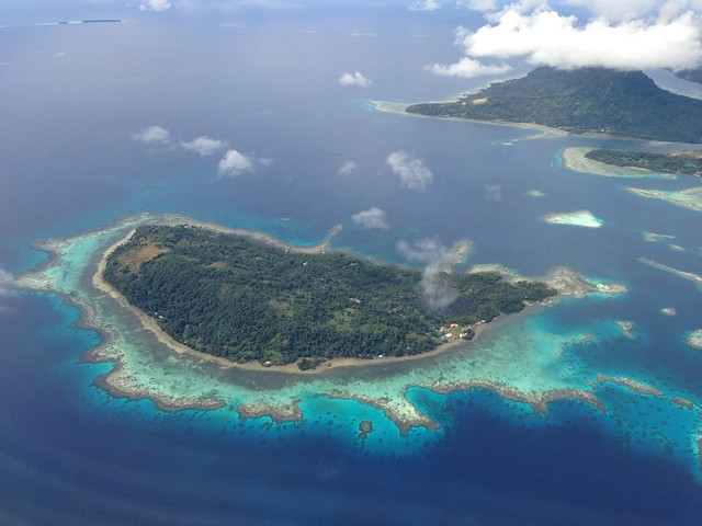 Photo of Chuuk in the TripHappy travel guide