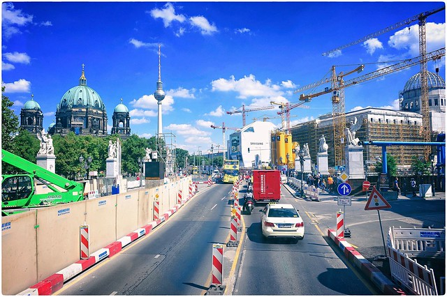Ü Berlin