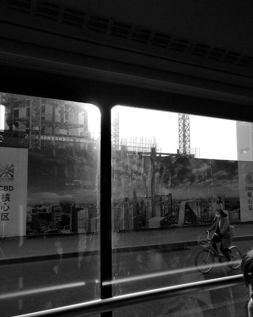 #blackandwhitephotography #travelphotography #streetphotography #blackandwhite #travel #beijing #Beijinger