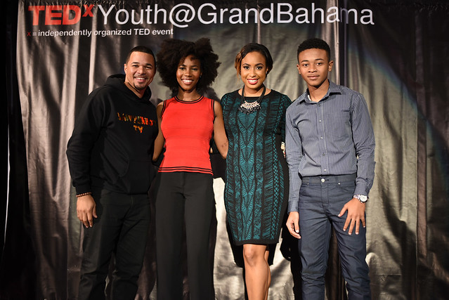 TEDxYouth@GrandBahama 2017