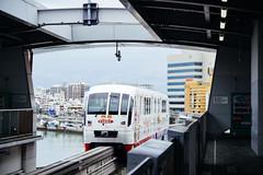 沖繩都市單軌電車