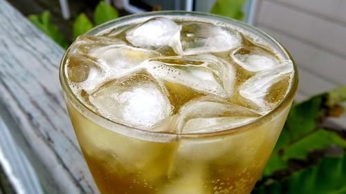 Jamaican Sunday Cocktail Recipe