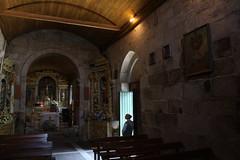 Igreja de Santão, Felgueiras