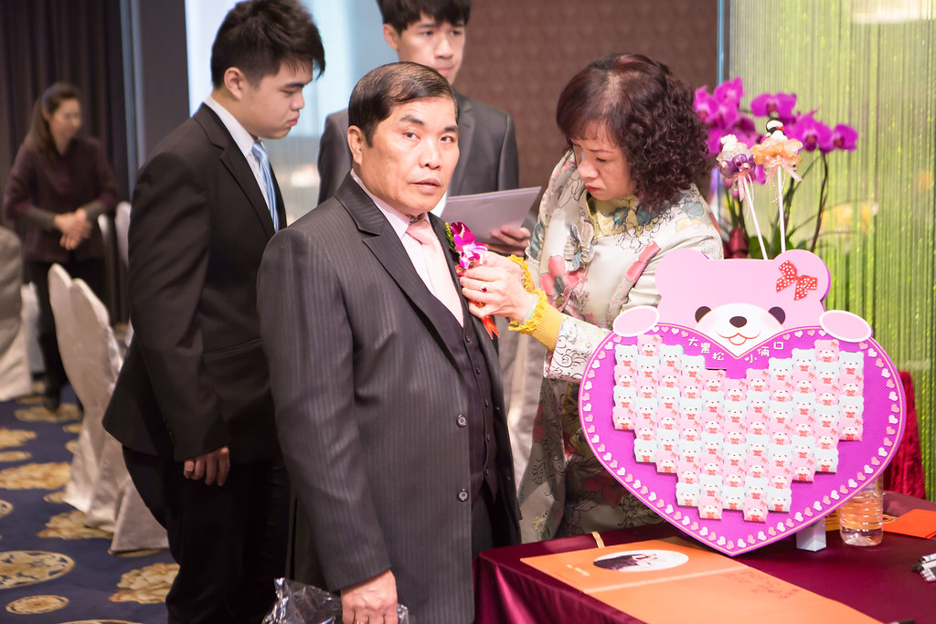 結婚婚宴精選3