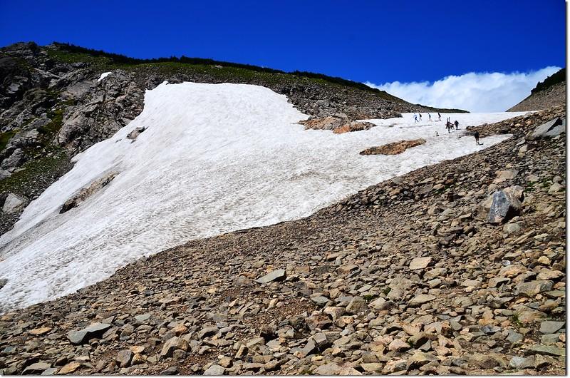 St. Mary's Glacier (18)
