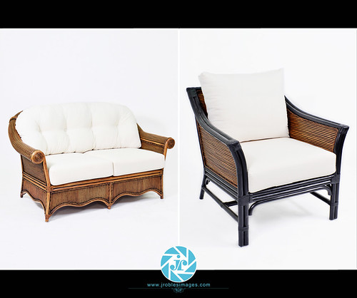 Commercial │ Furnitures