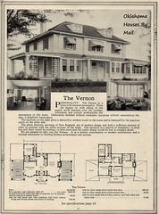 Sterling Homes 1917 The Vernon