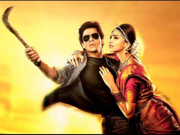 Chennai Express, Satu Lagi Masterpiece Bollywood 3