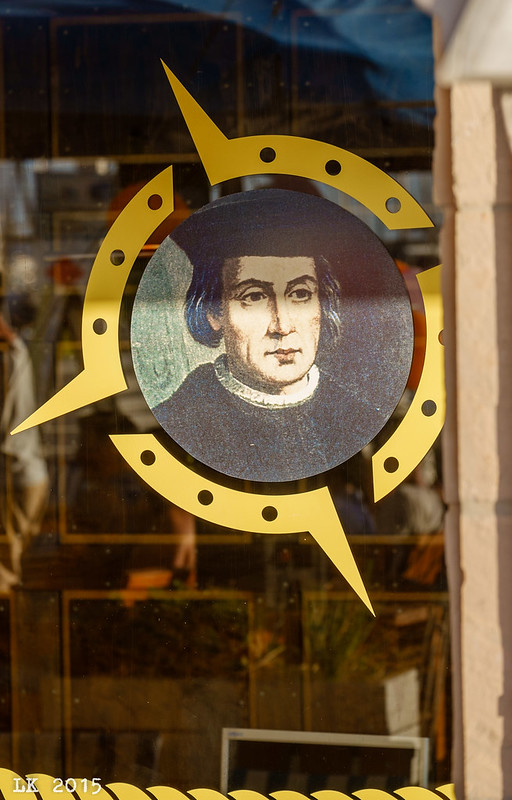 Via Maris, Herzliya Marina, Aug. 29, 2015
