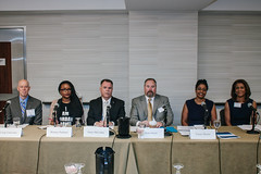 """Fellows CLE: """"Perspectives on Race, Communities, and Policing in Twenty-first Century America"""""""
