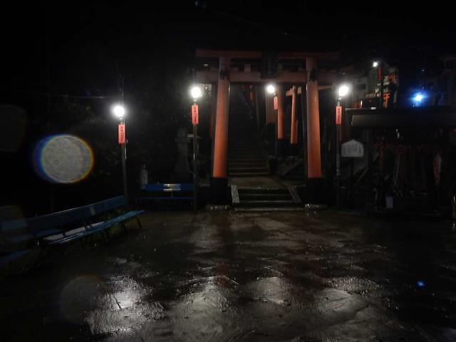 伏見稲荷ウォークツアー5