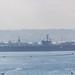 USS Ronald Reagan (CVN-76) by mojave955