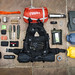 Bushcraft Course Loadout by Pack Config
