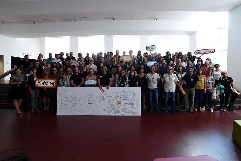 Convenció TecnoCampus 2015