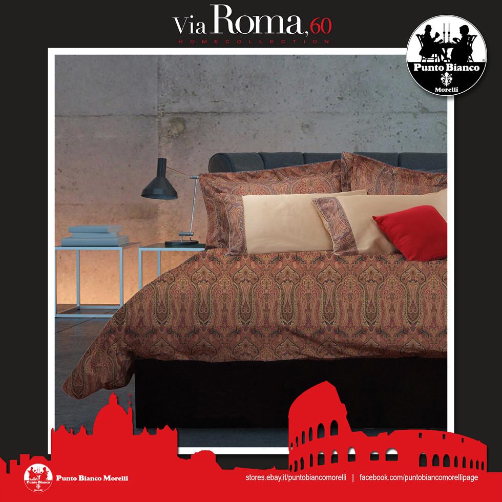 Via Roma 60 Copripiumino.Via Roma 60 Flair Full Duvet Cover Full Duvet Cover Ebay