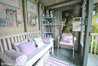 Inside my Summer House 2