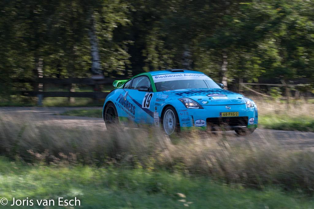 VDZ Racing @ Shortrally Kasterlee