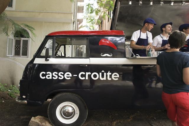 Le Casse-Croûte Bangalore