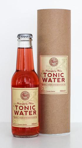 Tom's Tonic Water