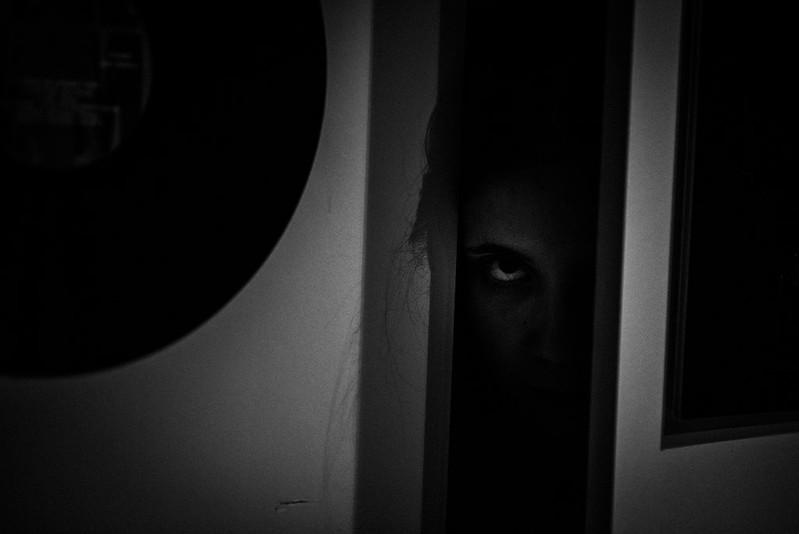 Terror en casa