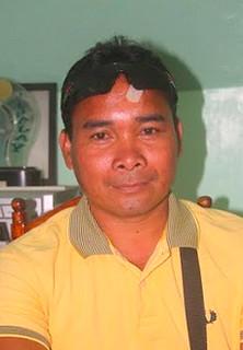 Jose-Rodenio Salilid - Barangay Captain - Ibajay, Aklan
