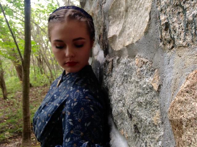 Civil War Muster 2015 // Cassie's Attire