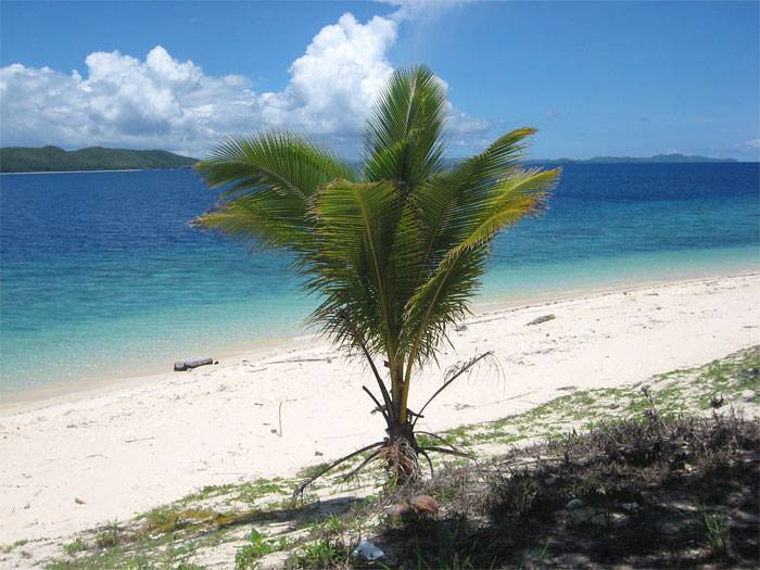 Resort Beachfront Property Palawan Coron Ref# 0000714
