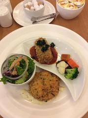 Luxurious Lunch - Main Dish