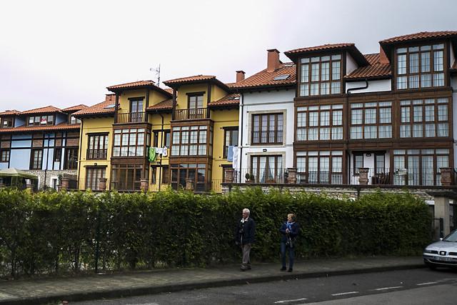 Colombres, Pueblo Ejemplar de Asturias