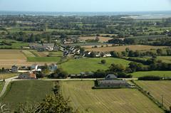 La Pernelle Panorama