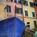 Cinque terre by v.bertherin